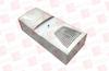 RITTAL 3304.100 ( AC UNIT, BTU 230V, 50/60HZ, TYPE12 STEEL SIDEMTG, BASIC CONTR, RAL7035, NANOCOATED CONDENSER, CONDENSATE EVAP. ) -Image