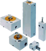 Compact® Threaded Body Metric Air Cylinder