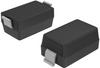 Diodes - Zener - Single -- MMSZ5261B-G3-08-ND