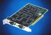 PBpro PCI -- 2-Channel, Master/Slave