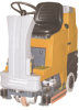 Rider Scrubbers, PowerBoss® -- ADMIRAL 26