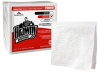 Brawny Industrial® 4-Ply 1/4 Fold Scrim Reinforced Paper Wipers - Image