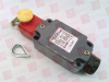 UTC FIRE & SECURITY COMPANY FD875 ( ROPE TOP PULL SWITCH MANUAL RESET 1NO/1NC 600VAC ) -Image