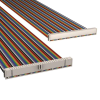 Rectangular Cable Assemblies -- M3CCK-6006R-ND -Image