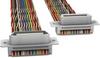 D-Shaped, Centronics Cables -- M7LTK-2410K-ND -Image