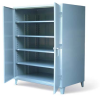 """36"""" Extra Deep Floor Model Cabinet, 36"""" x 36"""" x 72"""" -- 36-364 -- View Larger Image"""