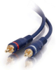 35ft Velocity™ RCA Stereo Audio Cable -- 2205-40470-035