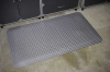 Metallic Diamond-Dek Sponge Industrial Mats - Cut Lengths -- 442C0036SIM