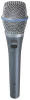 BETA Series Vocal Condenser Microphone (Cardioid) -- 9305