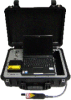 Field portable GasRaman Analyzer -- GasRaman NOCH-2