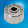 Functional Precision Unground Semi-Ground Bearings HB Series -- Model HB 203FF-Image