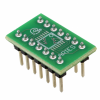 Sockets for ICs, Transistors - Adapters -- A882AR-ND