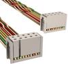 Rectangular Cable Assemblies -- M3AAA-1020K-ND -Image