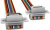 D-Shaped, Centronics Cables -- M7LTK-1406R-ND -Image