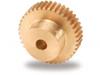 Bronze Worm Wheels (BG) -- BG08-60R1