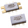 25-W, 8.0 – 11.0-GHz, GaN MMIC Power Amplifier -- CMPA801B025 -Image