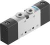 Pneumatic valve -- VUWS-LT30-T32C-M-G38 -Image