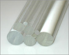 ACRYLIC Sheet - Clear Bullet Resistant Cast Paper- Masked