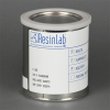 Resinlab EP965 Epoxy Encapsulant Part B Black 1 qt Can -- EP965 BLACK - B QT