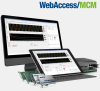 Machine Condition Monitoring Software -- WebAccess/MCM