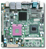 Low Power Mini-ITX Board -- WADE-8068