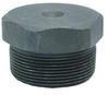 Hex Head Plug,3/4 In -- 14J750