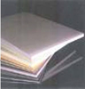 Clear High Impact Acrylic Sheets -- R501101Q