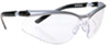 11459-00000-20 - 3M 11459-00000-20 BX Dual Reader Safety Glasses, 2.5x top and bottom diopters -- GO-86474-35