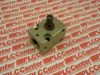 AIR VALVE ADAPTS TO CAM ROLLER 28-60AMP HEAVY DUTY -- 34CHTACTAC2