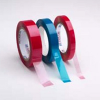 Blue Polyester Tapes - PC90-SH SERIES -- PC90-SH-40MM