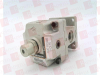 SMC NVSA-3125-02N ( VSA, AIR OPERATED VALVE, 15-150PSI ) -Image