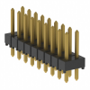 Rectangular Connectors - Headers, Male Pins -- HTSW-109-07-G-D-ND -Image