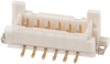 Rectangular Connectors - Headers, Male Pins -- H2901-ND -Image