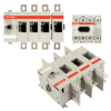 IEC Switches: IEC Non-Fused Switch -- M800E30S
