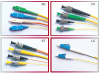 Optical Fiber Fan-Out Cord -- OFFO