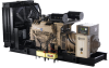1000 kW Cummins Generator Set - EPA Certified