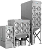 SFC Downward Flow Dust Collector -- SFC Series