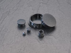 Dome Plugs - DOP SERIES -- DOP-1375