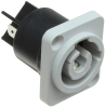 Power Entry Connectors - Inlets, Outlets, Modules -- 889-2814-ND -Image