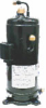 Scroll Cryogenic Compressors -- Cryogenic