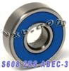 S608-2RS Sealed -- Kit7517_1