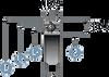 Silverthin Bearing SAA Series - Type C -- View Larger Image