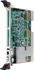 6U CompactPCI Freescale QorIQ P2040 Ruggedized Processor Board -- CPCI-8220