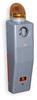Exit Door Alarm,Strobe,Mortise Cylinder -- 1HLC6