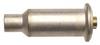 Weller Portasol Hot Air Tip PSI9 - Hot Air Tip - 0.24 in Tip Length - 0.23 in Tip Width -- 037103-06098