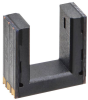 Optical Sensors - Photointerrupters - Slot Type - Transistor Output -- Z6359TR-ND -- View Larger Image