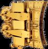 Caliper Disc Brake -- WDA-26 Series - Image