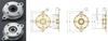Disk Damper -- FDT-57A/FDN-57A Series