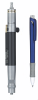 Pneumatic Handheld Control Screwdriver, Straight Design -- MICROMAT