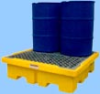 Spill Containment Pallet -- SP1003HA